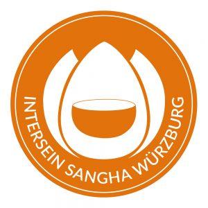 Logo - Intersein Sangha Würzburg